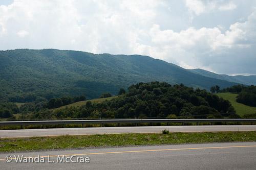 Hills of West Virginia