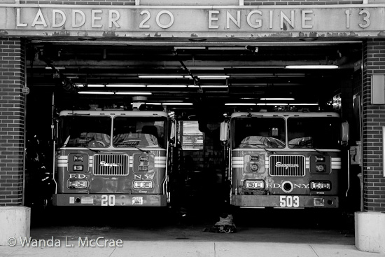 FDNY Ladder Company 20